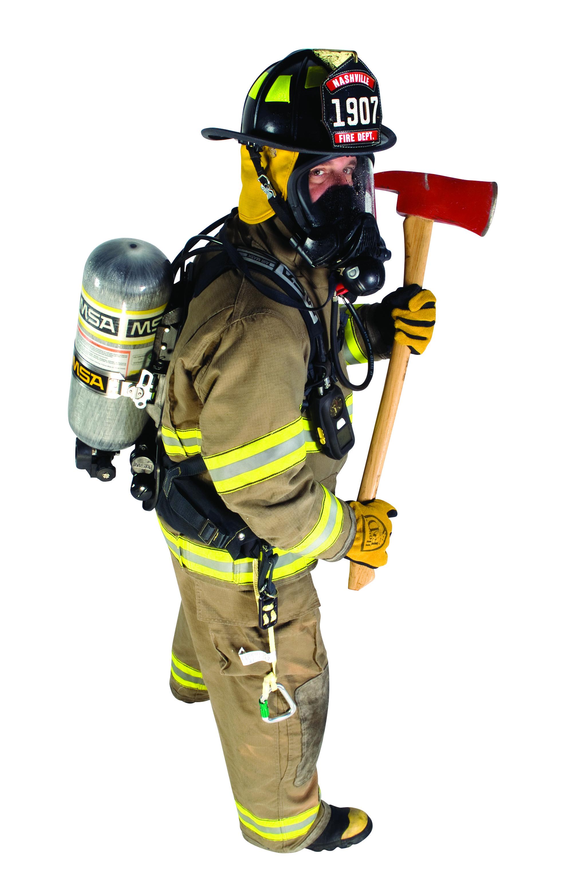 Équipement Incendie