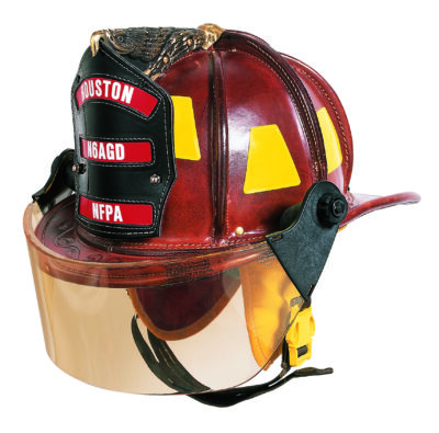 Chapeau de pompier